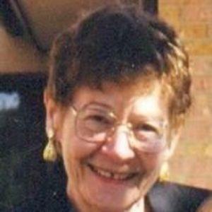 Helen F. Schweikert