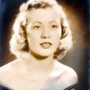 Mary Gene Kimball