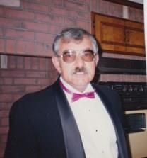 Carmine F. Ripa obituary photo