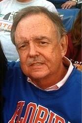 David Paterson Lanier obituary photo