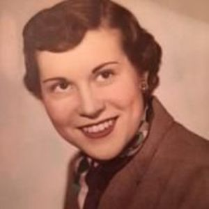 Mildred Olha