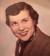 Mildred Olha obituary photo