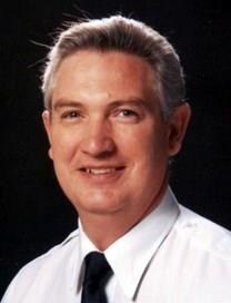 William Ronald Hyde obituary photo