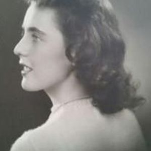 Mildred McGuire Bagnall