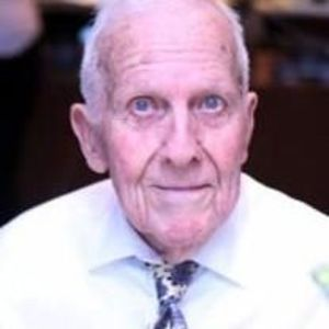 Robert Stennett Amery