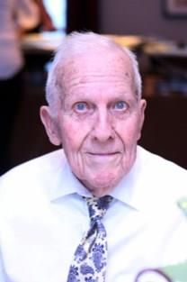 Robert Stennett Amery obituary photo