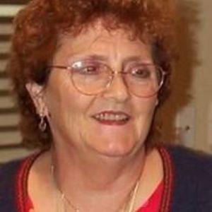 Suzanne Rae Jordan