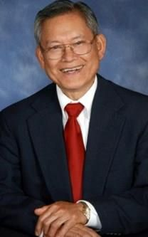 Arcedo A. Agcongay obituary photo