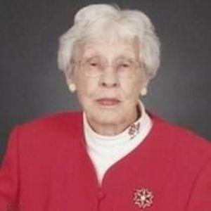 Margaret M. Knight