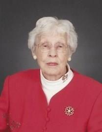 Margaret M. Knight obituary photo