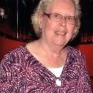 Nannie May Norris