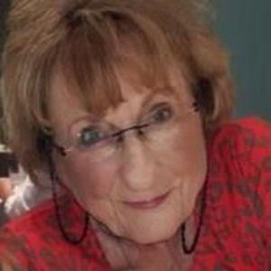 Patricia Ann BERGMAN