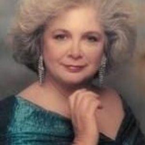 Harriett Sue McDowell