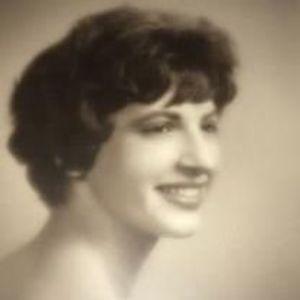 Susan Lila Sikora