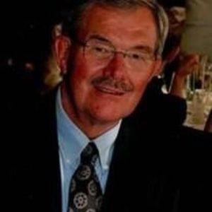 James Murray Lane