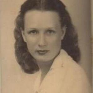 Ruth Parker Zanella