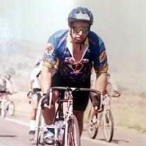 Robert Paul Felix