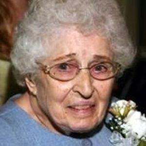 Rose Elizabeth Chapman