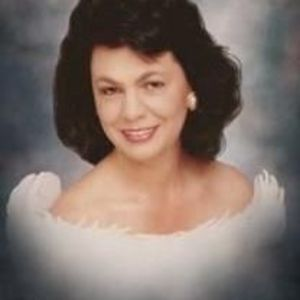 Judith Ann Patrick