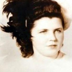 Elinor Lee Morin Horn