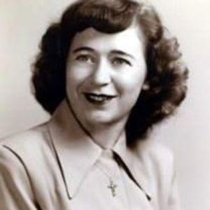 Olga M. Maresh