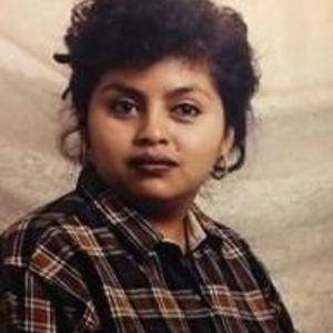 Esmeralda Evelyn Hernandez