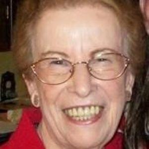 Shirley Mae Taliancich