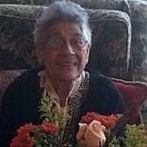 Annette Euganeo Morris
