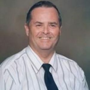 Cecil Merritt Cork