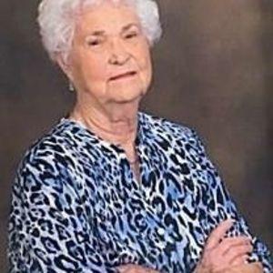 Lois Juanita Holt