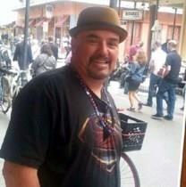 Jeremy Raymond Gebhart obituary photo