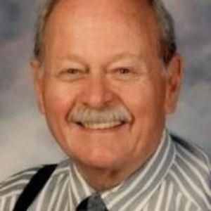 Ned C. Williams