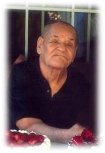 Jose C. Cendejas-Verduzco obituary photo