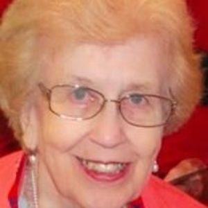 Joan M. Dean King