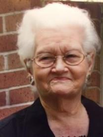 Wilma N. Williams obituary photo