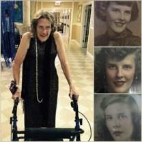 Mary Alice Butler obituary photo