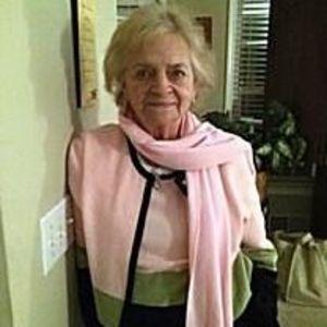 Carolyn S. Robbins