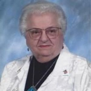 Helen Dandar Butler