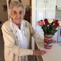 Marie Fern Schmitt obituary photo