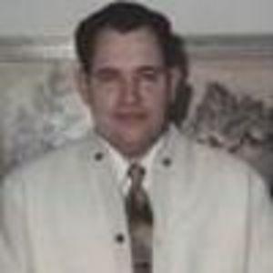 Carl Alvin Allison