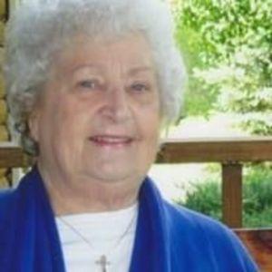 Marjorie M. Moore