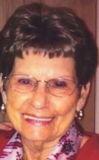 Mary Ann Sudbury obituary photo