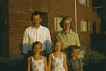 Vivienne Mae White obituary photo