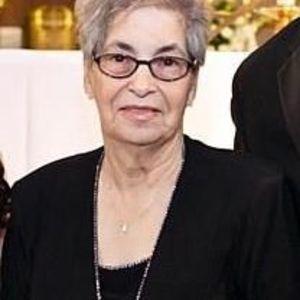 Laurinda S. Cunha