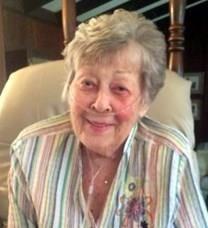 Mitzi Greene Stephens obituary photo