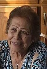 Petra Valencia obituary photo