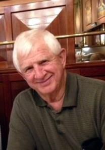 Raymond Oliver Anderson obituary photo