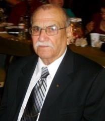Ralph Garcia Salinas obituary photo