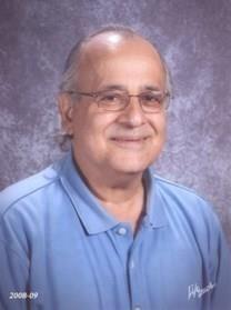 Mohsen Behdashti obituary photo
