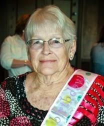 Didemma Beatrice Vickers obituary photo